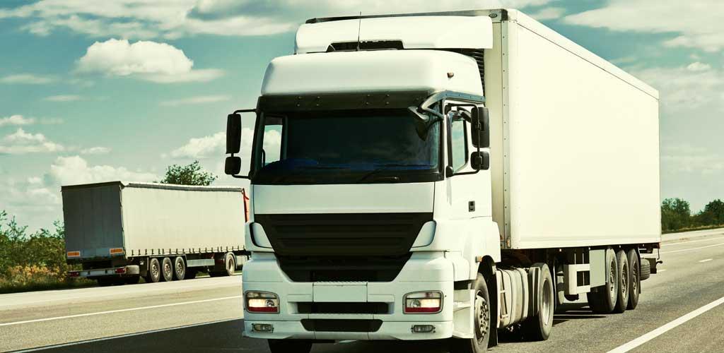 Logistikfirmen Hannover